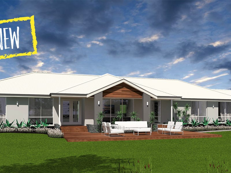 Lot 216 Corancia Avenue, Witchcliffe, WA 6286