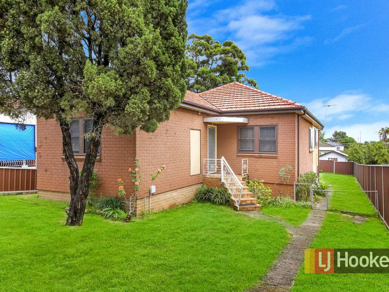 42 Kingsland Rd, Berala, NSW 2141