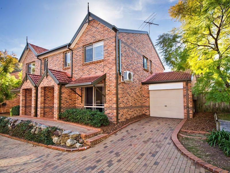 4/4 Owen Jones Row, Menai, NSW 2234
