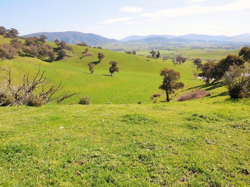 . Alpine Way, Khancoban, NSW 2642
