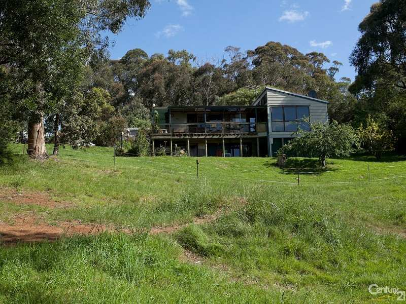 277 Old Telegraph Road East, Crossover, Vic 3821
