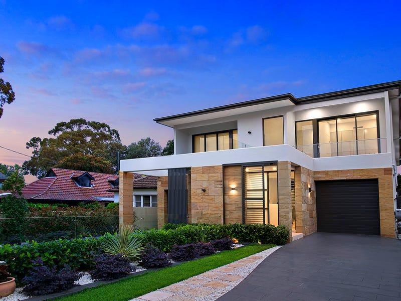 17A Farnell Street, Hunters Hill, NSW 2110