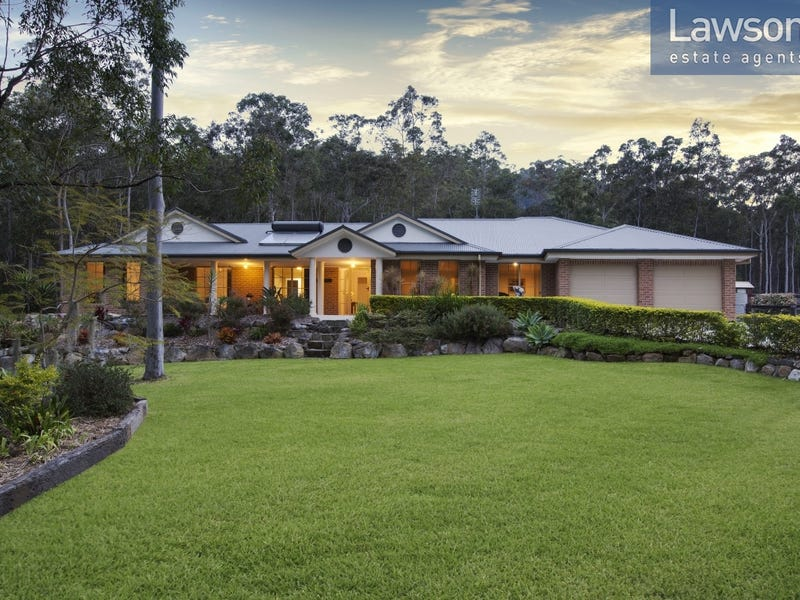 97 Matthews Valley Road, Cooranbong, NSW 2265