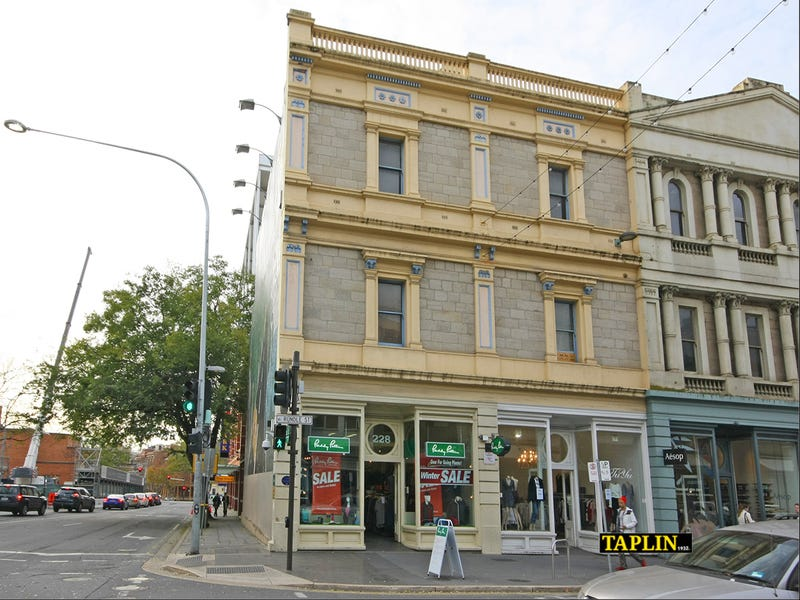 2/228 Rundle Street, Adelaide