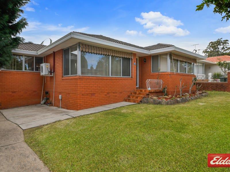 2 BARCOO AVENUE, Leumeah, NSW 2560
