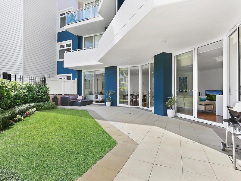 106/28 Peninsula Drive, Breakfast Point, NSW 2137