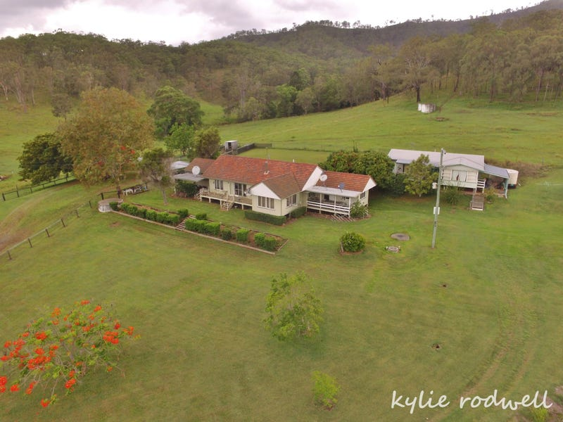 279 Camp Creek Rd, Running Creek, Qld 4287