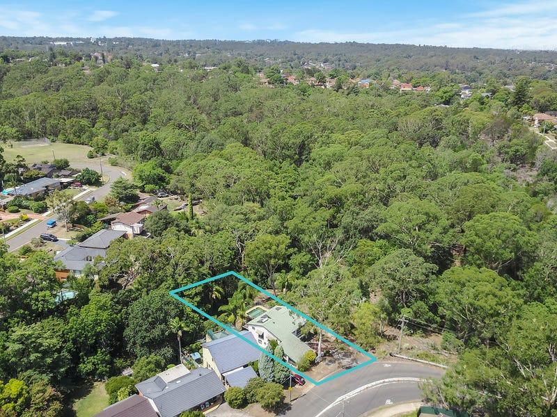 67 Moxhams Road, Winston Hills, NSW 2153