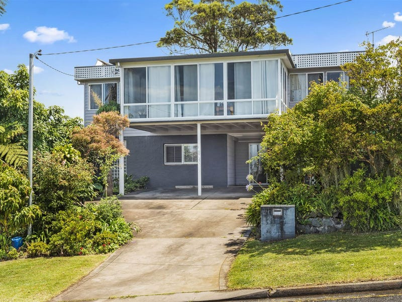 31 Hilltop Crescent, Mollymook Beach, NSW 2539