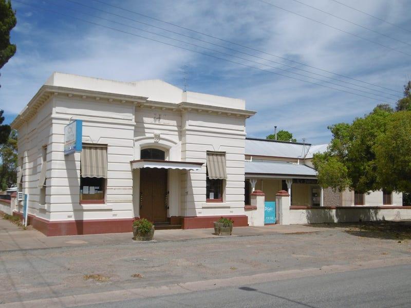 Lot 42 Herbert Street, Laura, SA 5480