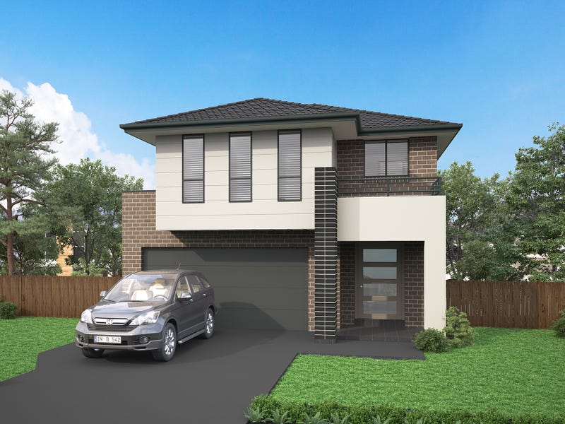 Lot 306 Terry Road, Box Hill, NSW 2765