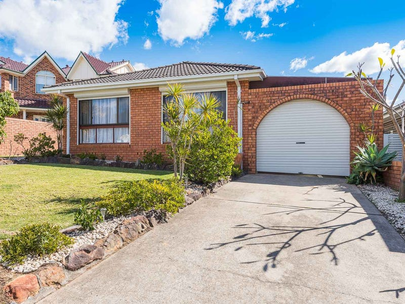 5 Ringtail Crescent, Bossley Park, NSW 2176