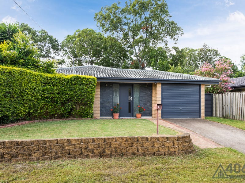 48 Colwel Street, Oxley, Qld 4075