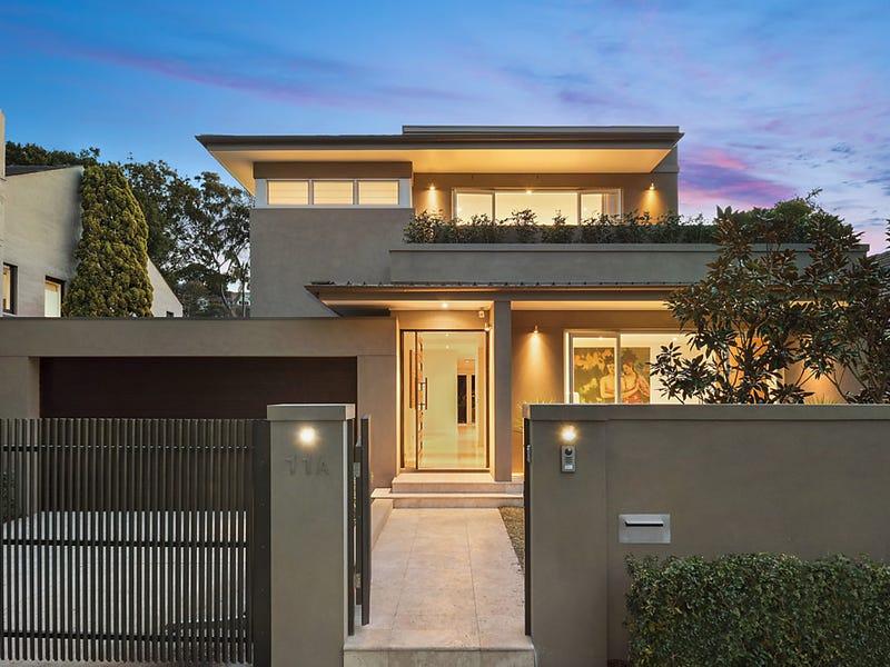 11A Salisbury Road, Rose Bay, NSW 2029