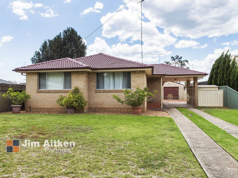 2 Sonya Close, Jamisontown, NSW 2750