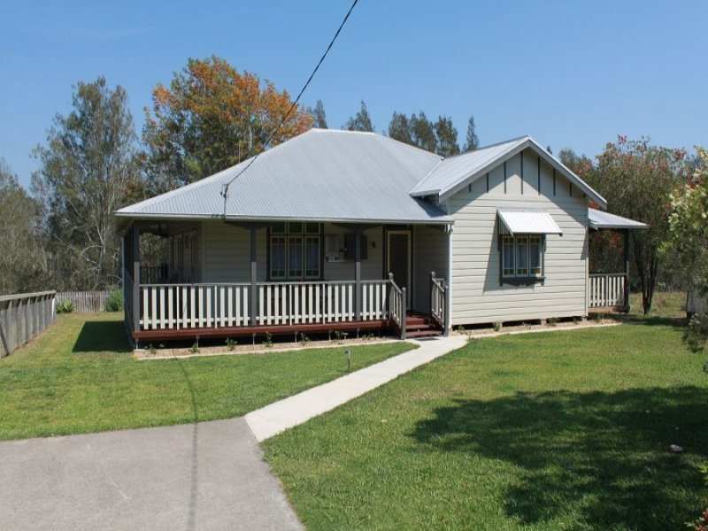 2245 Pacific Highway, Clybucca, NSW 2440