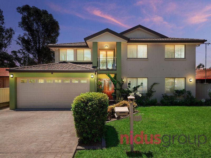 117 Stockholm Avenue, Hassall Grove, NSW 2761