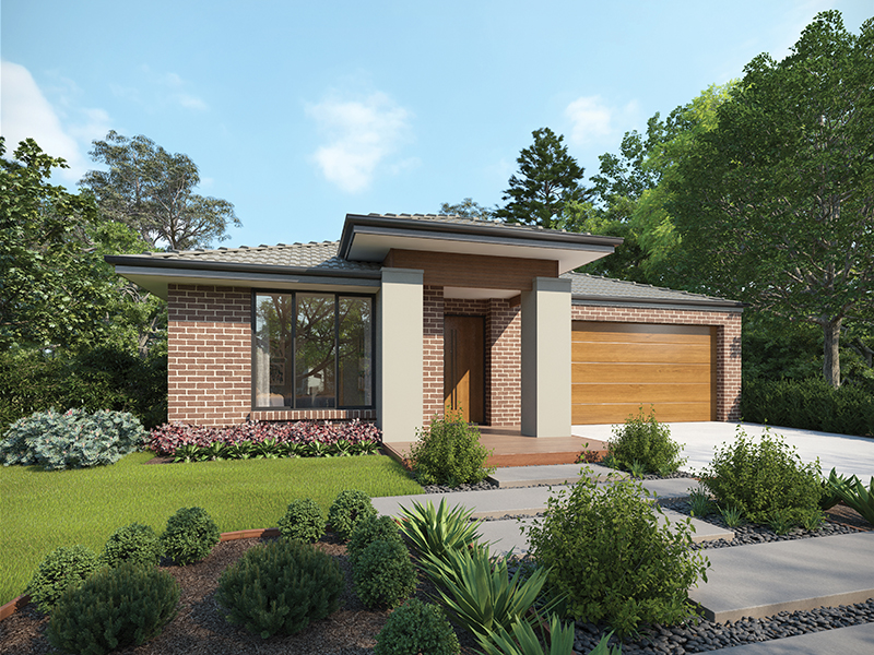 Lot 2503  Appenzeller Drive, Clyde North