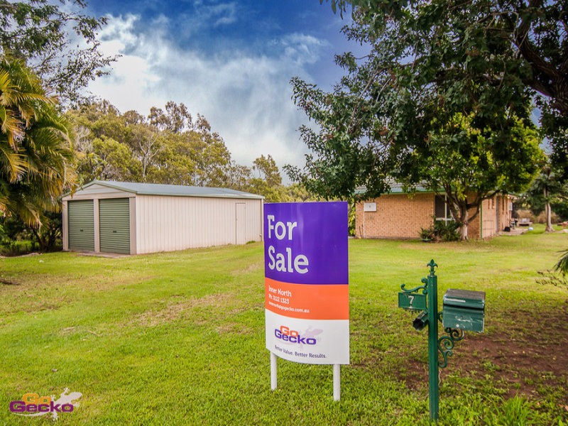 7 Chaseley Street, Nudgee Beach, Qld 4014