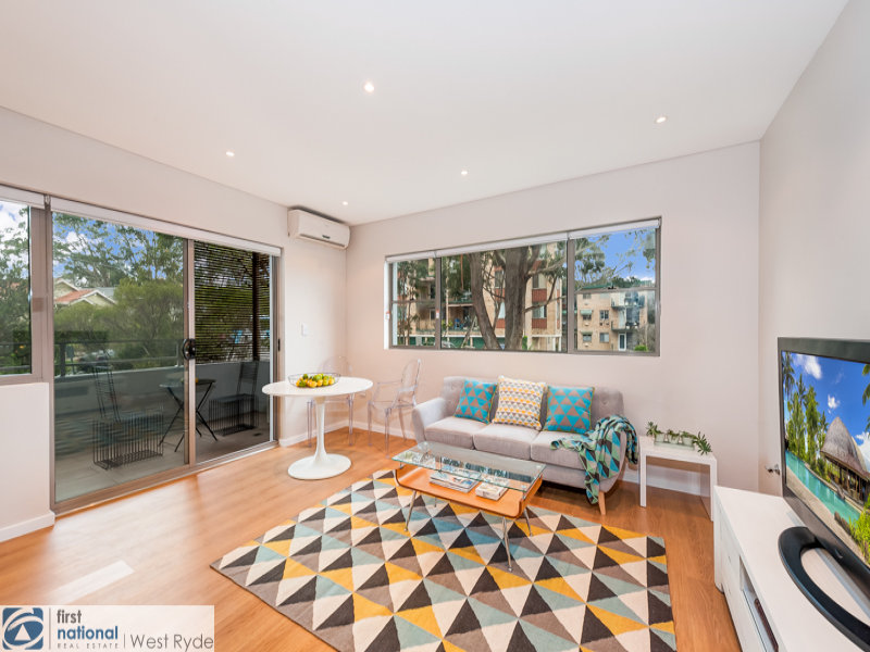 9/396 Mowbray Road, Lane Cove North, NSW 2066