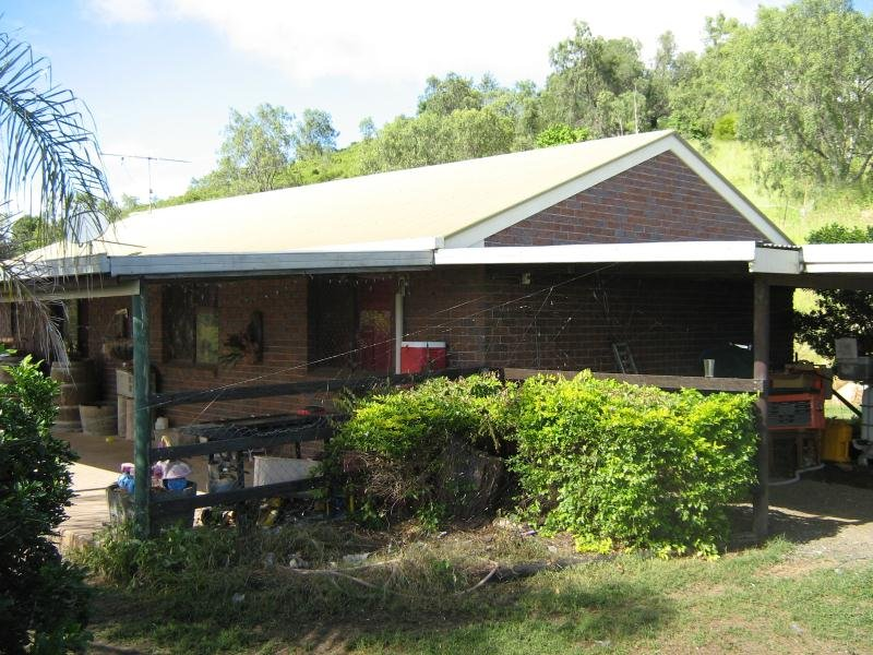 Address available on request, Laidley Creek West, Qld 4341