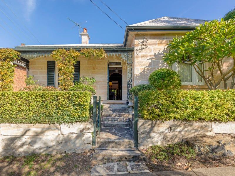 55 Alexandra Street, Hunters Hill, NSW 2110