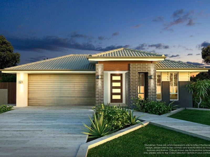 Lot 36 Cattiger Street, Richlands, Qld 4077