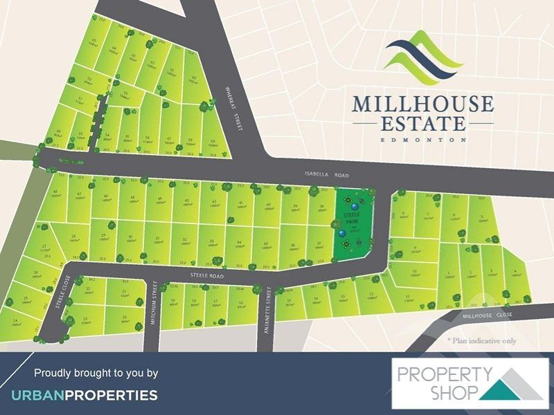 Lot 48 Millhouse Estate, Edmonton, Qld 4869
