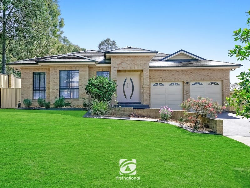 51 Dodonea Circuit, Mount Annan, NSW 2567