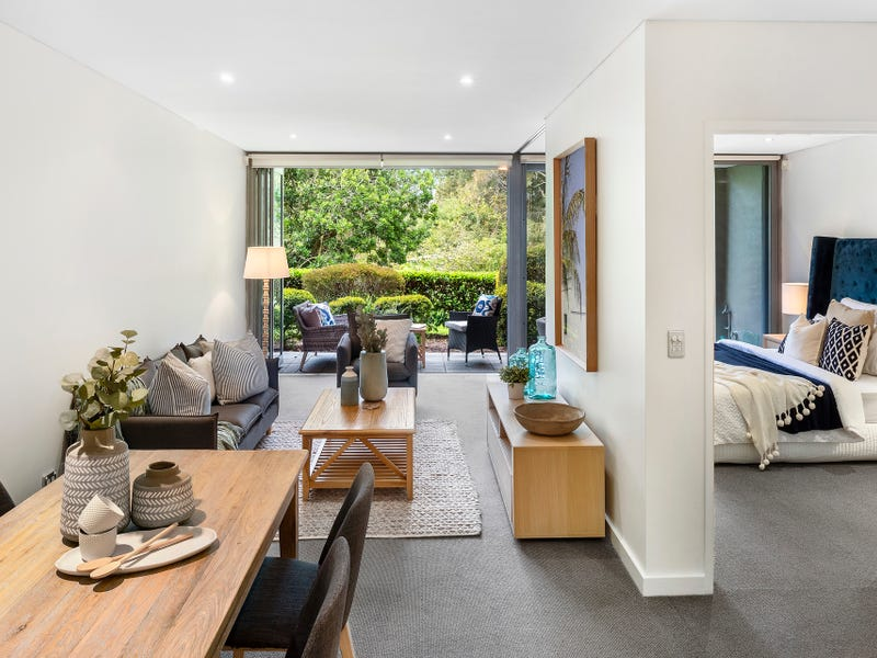5/2A Campbell Parade, Manly Vale, NSW 2093