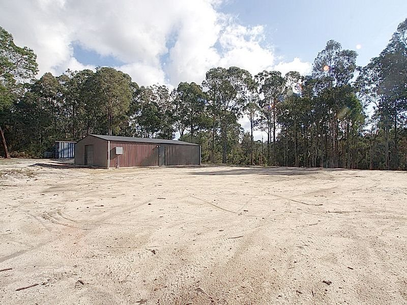 Lot 463 Maulbrooks Road, Mogo, NSW 2536