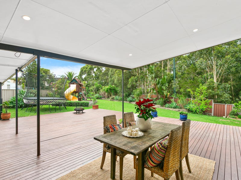 15 Williams Crescent, Russell Vale, NSW 2517