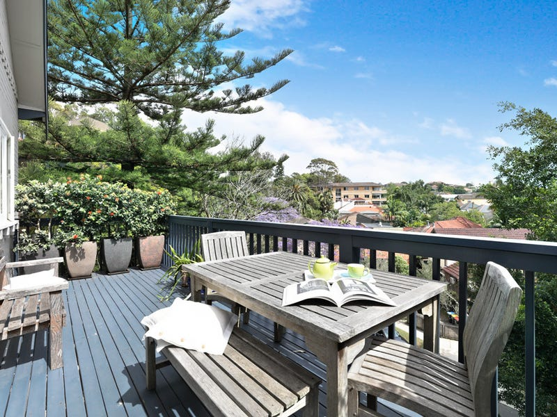 4/18 Forest Knoll Avenue, Bondi Beach, NSW 2026
