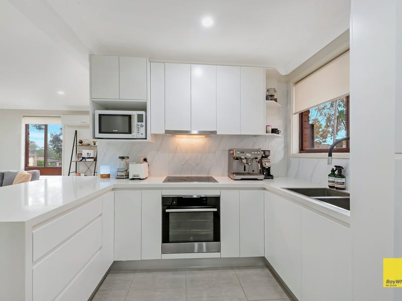 44&44A Warrimoo Drive, Quakers Hill, NSW 2763