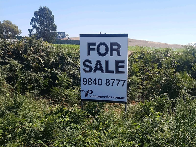 Lot 5, 393 Mollongghip Road, Mollongghip, Vic 3352