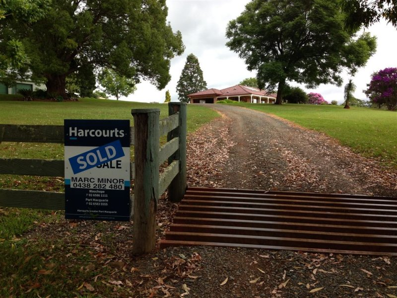 44 Andersons Road, Hannam Vale, NSW 2443
