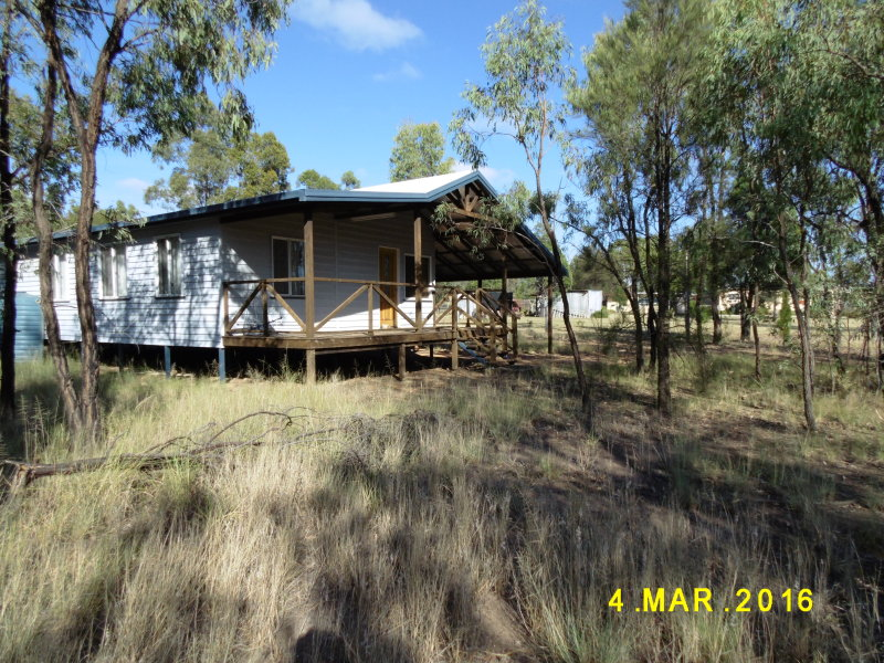 Lot 9 High St, Kogan, Qld 4406