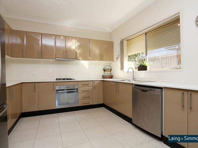 15 Hallen Place, West Hoxton, NSW 2171
