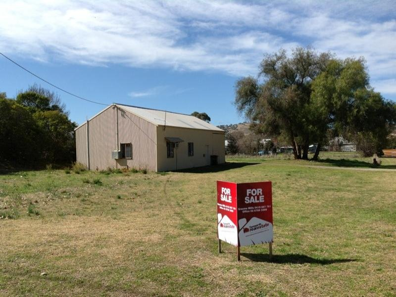 60 Queen  Street, Barraba, NSW 2347