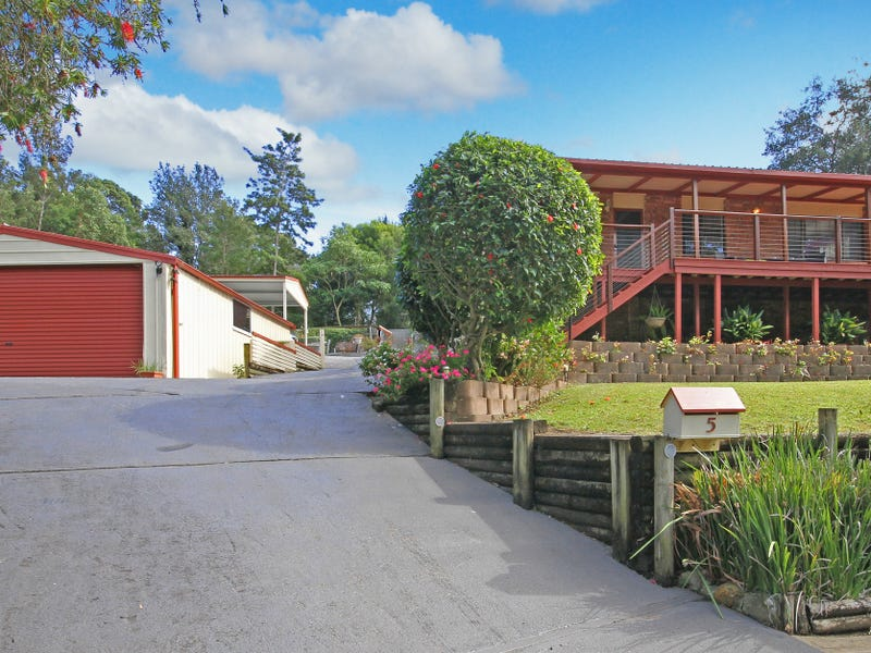 5 Bowness Close, Conjola Park, NSW 2539