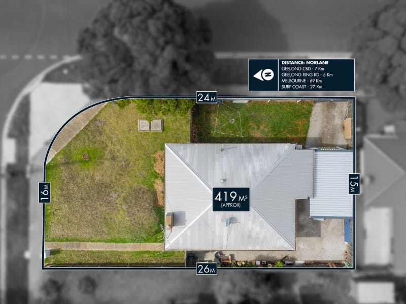 66 Donnelly Avenue, Norlane, Vic 3214