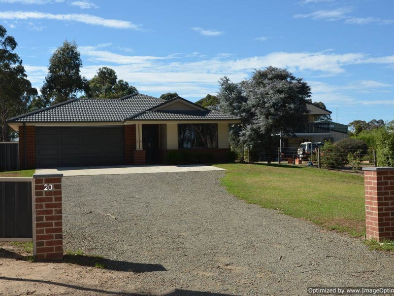 20 BUMBERRAH ROAD, Johnsonville, Vic 3902