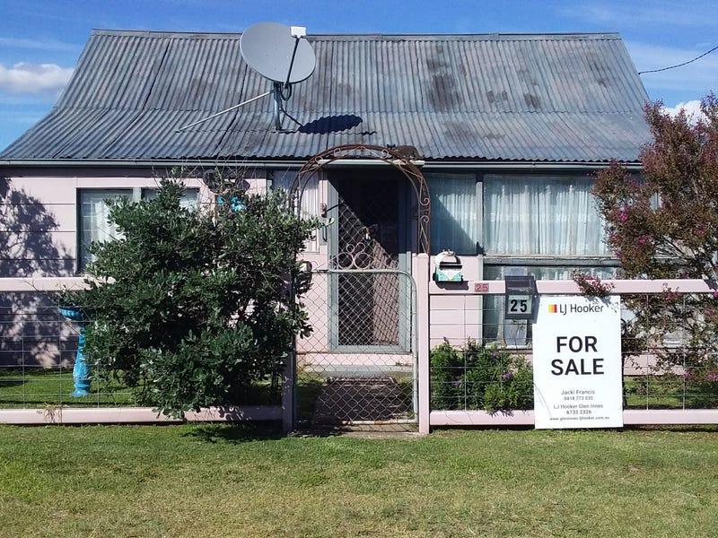 25 Cadell Street, Deepwater, NSW 2371