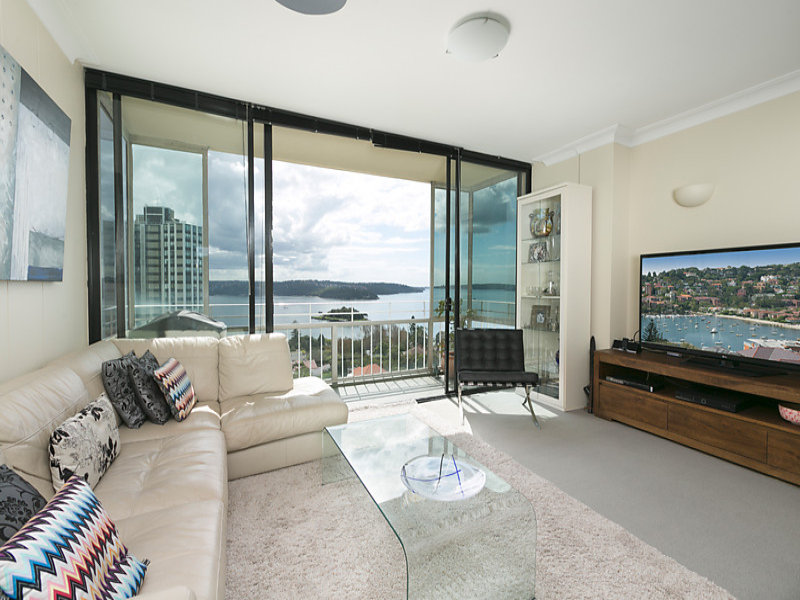104/66  Darling Point Road, Darling Point, NSW 2027