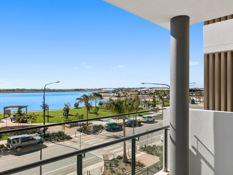 1207/39 Lakeview Promenade, Newport, Qld 4020