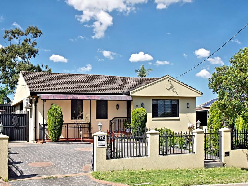 34 cullens Road, Punchbowl, NSW 2196
