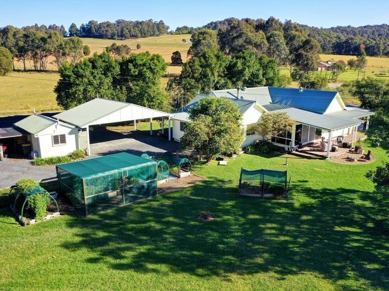 2897 Wallanbah Rd, Dyers Crossing, NSW 2429
