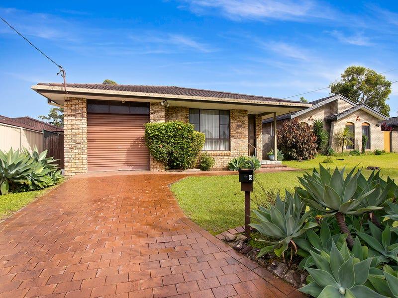 6 Wirrabilla Drive, Toormina, NSW 2452