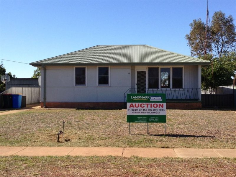 18 Wambiana St, Nyngan, NSW 2825