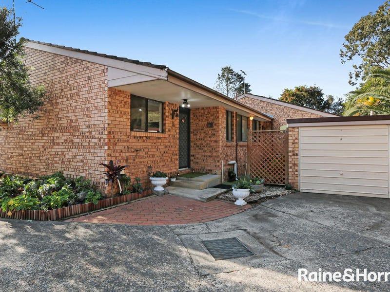 9/226-228 Harrow Road, Glenfield, NSW 2167
